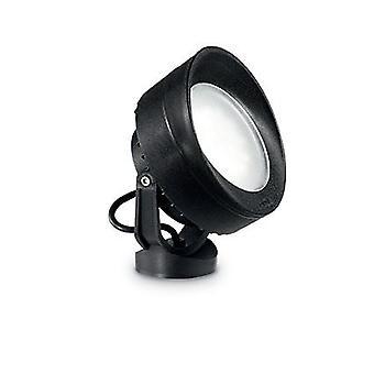 Idealne Lux - Tommy szary ziemi światła IDL145334