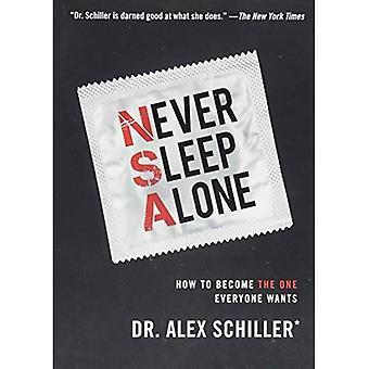 Ne jamais dormir seul