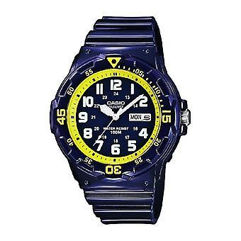 Wristwatch Casio Collection MRW-200HC-2BVEF