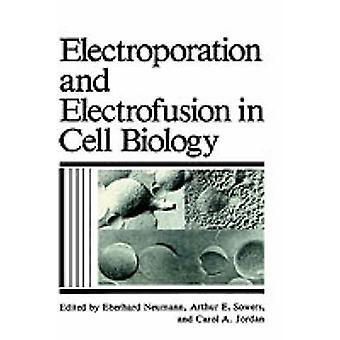 انهانسر والصهر الكهربائي في بيولوجيا الخلية بكاليفورنيا آند الأردن