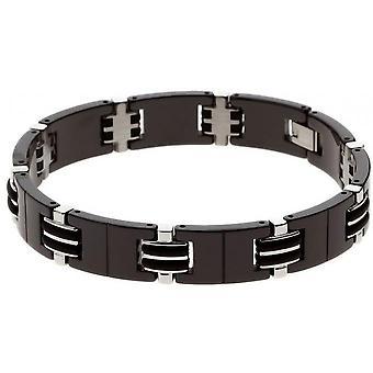 Gurt-Ratsche B031881 - Armband Magnum Schwarze Mann