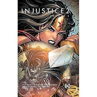 Injustice 2 Volume 5
