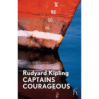 Captains Courageous by Rudyard Kipling - 9781843914426 Book