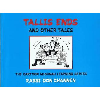 Tallis Ends and Other Tales by Judy Lash Balint - 9789652290533 Book