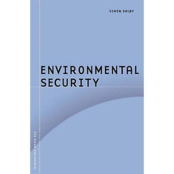 Environmental Security by Simon Dalby - 9780816640263 Book