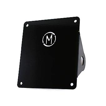 Molook license plate holder Universal D 20 mm, years of construction: All
