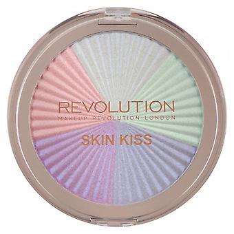 Maquiagem Revolução Pele Beijo-Sonho Beijo
