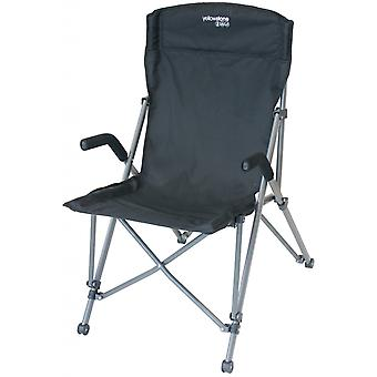 Ranger Folding Camping Chair With Carry Bag