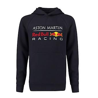 Aston Martin Red Bull Racing Kids Hoodie | Navy | 2019