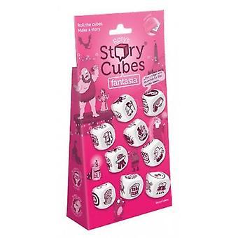 Rorys Story Cubes Fantasia Hangtab