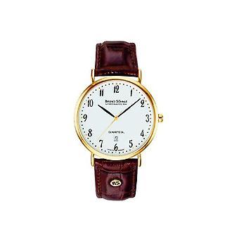 Bruno S?hnle Clock Man ref. 17-33085-921