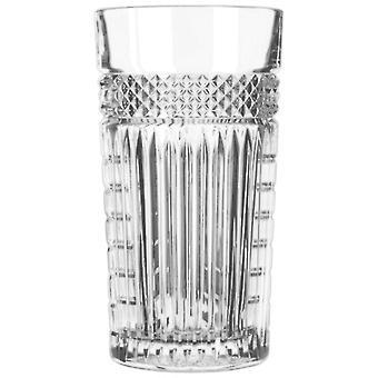 Libbey-Crisa September 12 473 Ml Glass Radiant H.157 Mm-5636