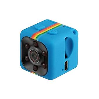 Stuff Certificata ® Mini Camera HD 1080p Nightvision Motion Detector Blue