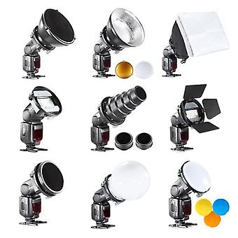BRESSER BR-SET9 Speedlite set 9 in single