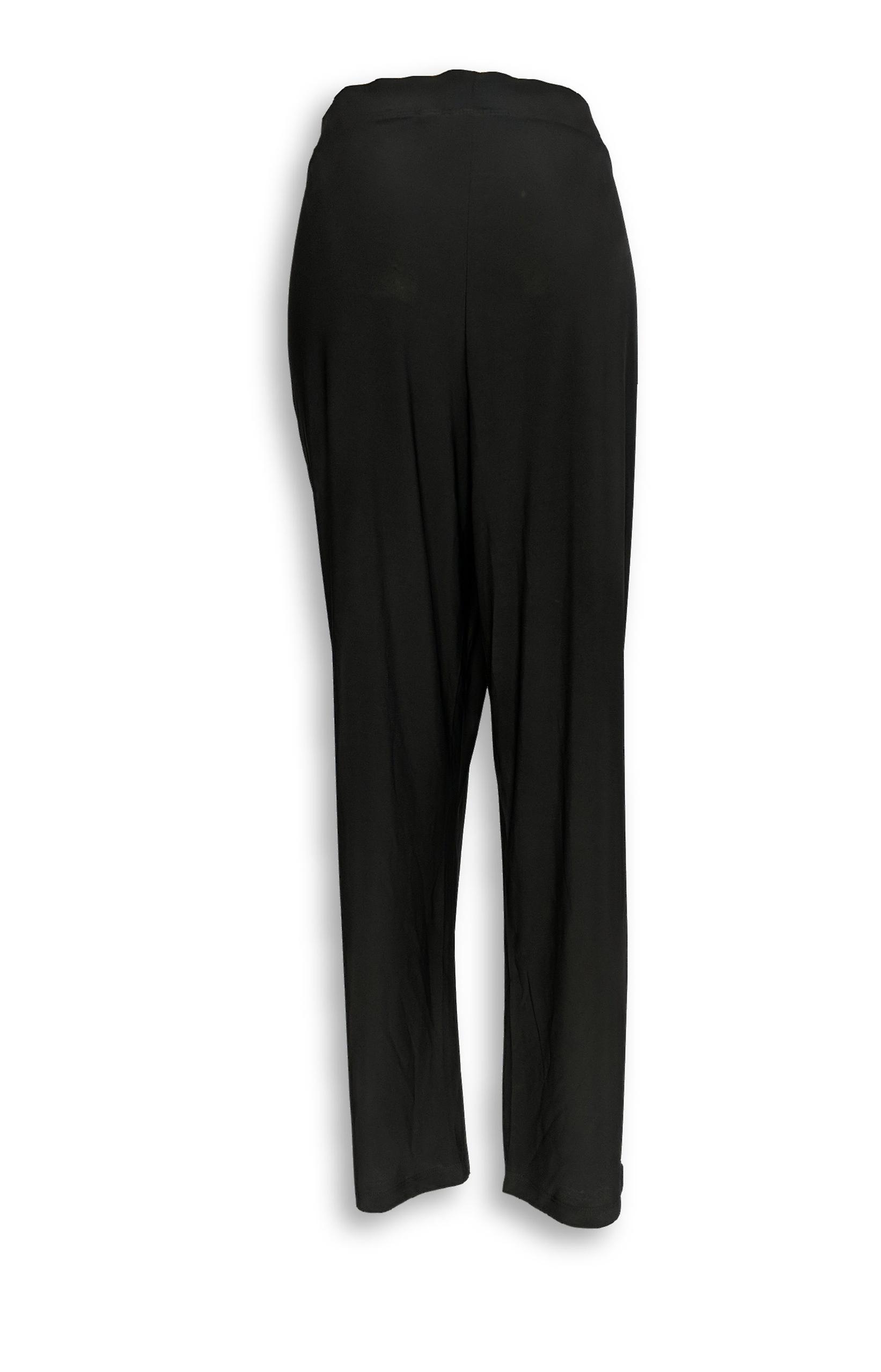Attitudes by Renee Women's Petite Pants Wardrobe Warrior Black A308329 CSXFJ8