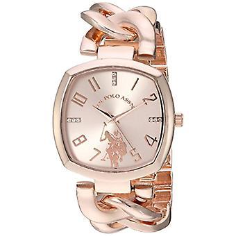 U.S. Polo Assn. Donna Ref watch. USC40251AZ