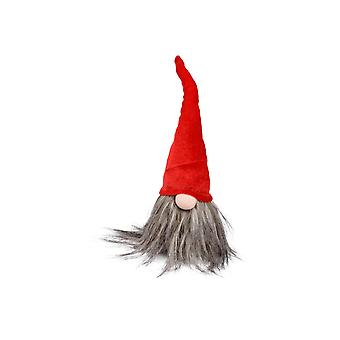 Tomte Textile Red 30 cm