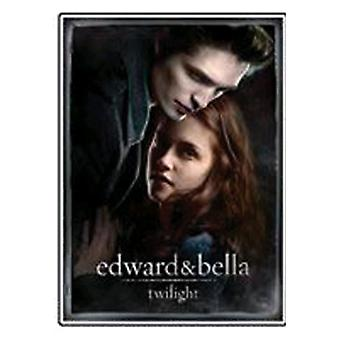 Twilight Sticker C (Edward & Bella)