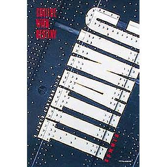 Titanic (Single Sided Advance) Original Cinema Poster