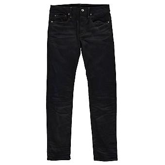 G Star mens RAW 3301 Slim jeans byxor bottnar byxor