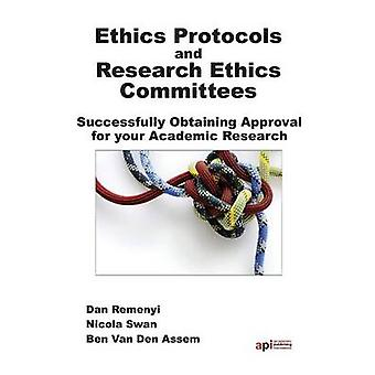 Ethics Protocols and Research Ethics Committees by Remenyi & D.