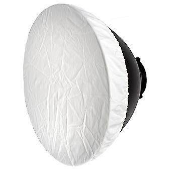 BRESSER M-38 High Key Standard Reflector with diffuser 35.5 cm