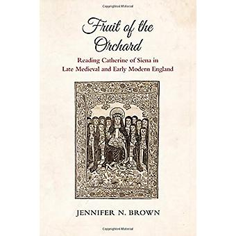 Fruit of the Orchard by Jennifer N. Brown