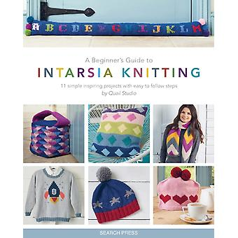 Beginners Guide to Intarsia Knitting