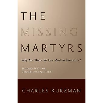 Missing Martyrs by Charles Kurzman