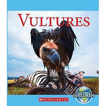 Vultures av Josh Gregory