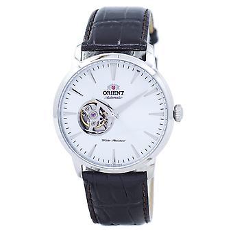 Orient Esteem II Open Heart Automatic Japan Made FAG02005W0 Men's Watch