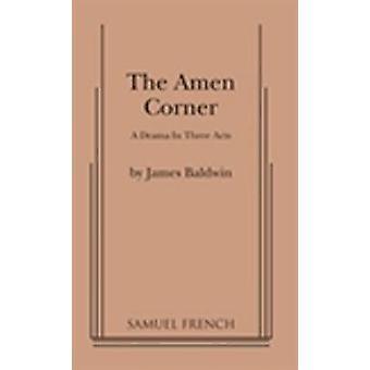 De Amen Corner van James Baldwin