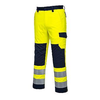sUw - Hi-Vis Workwear MODAFLAME Trouser