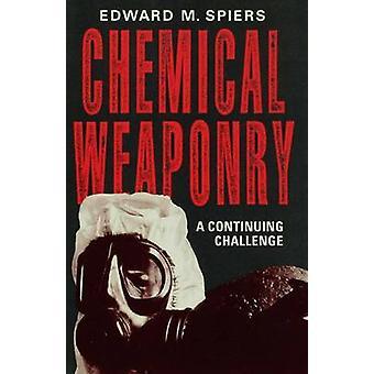 Armes chimiques par Spiers & Edward M. Reader