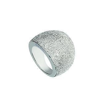 Breil BB-TJ-19 - Silver Women's Steel Ring