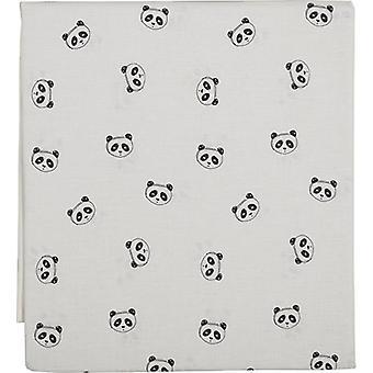 Plum Pruga Foglio Letto Panda 120X150