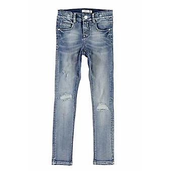 Nommez-le Girls Jeans Pants Polly