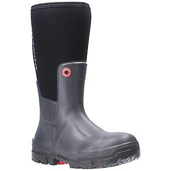 Dunlop Herren Snugboot Pioneer Slip On Boot