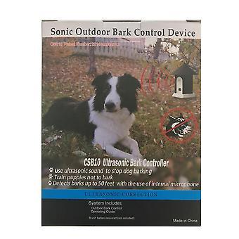 Stop Barking Dog Training | Ultrasonic Outdoor