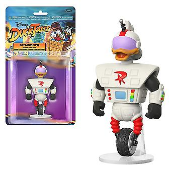 Duck Tales Gizmoduck Action Figure