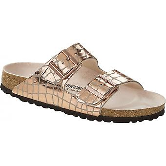 Birkenstock Arizona Mf Gator Gleam