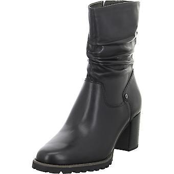 Tamaris Stiefel 112535223001BLACK universal all year women shoes