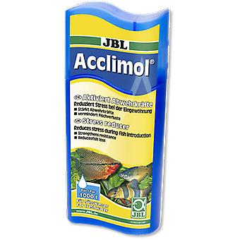 JBL ACCLIMOL (Fish , Maintenance , Water Maintenance)