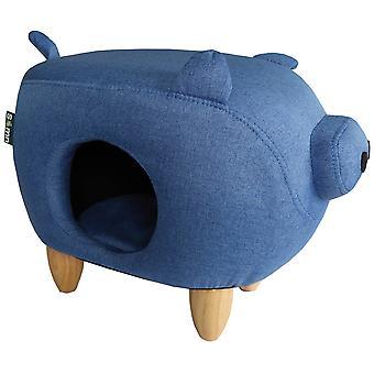 Sömn Cama Pig Collection - Canvas Somn (Katzen , Erholung , Betten)
