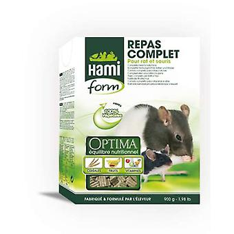 Hami Form Complete Food For Rats (Small pets , Dry Food and Mixtures)
