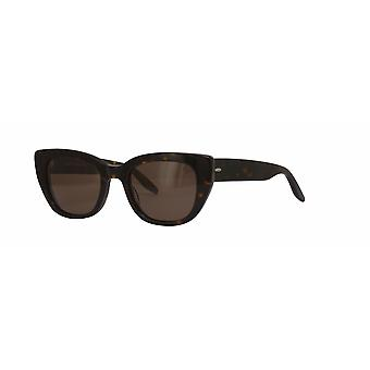Barton Perreira Kalua BP0022 0PM Dark Walnut/Espresso Sunglasses
