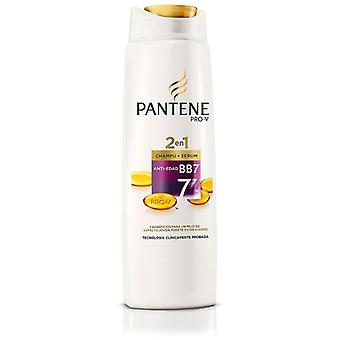 Pantene Shampoo BB7 anti-aging sekä seerumin 270 ml