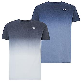 Oakley Herren 2020 O-Fit Light Gradation Kurzarm T-Shirt