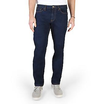 Armani Jeans Original Men All Year Jeans Blue Color - 58247