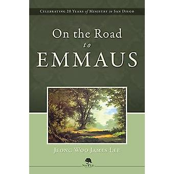 On the Road to Emmaus by Lee & Jeong Woo James